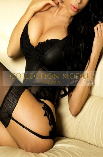 Escorts Tel Aviv 23 y.o. black model, student Leah