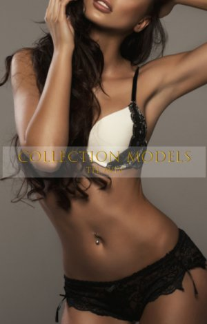 Escorts Tel Aviv 23 y.o. black model Sandra