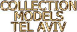 Luxury escort service in collectionmodels.co.il